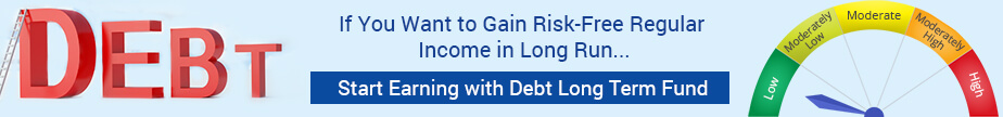Debt Long Term Funds