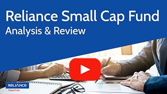 invest in Reliance Small Cap Fund (G) online