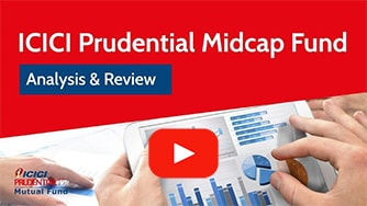 invest in ICICI Prudential Midcap Fund (G) online