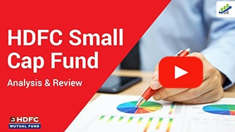 invest in HDFC Small Cap Fund (G) online