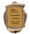 ICICI GOLD CLUB MEMBER