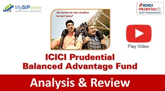 invest in ICICI Prudential Value Discovery Fund (G) online